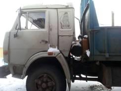 КамАЗ 53213, 1985