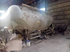 Бецема ТЦ-21. Полуприцеп-цистерна цементовоз ТЦ-21 9601, В г. Саранске, 27 500кг. Под заказ