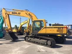 SDLG E6300F, 2021