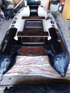 Мастер лодок Ривьера 2900 СК. 2016 год, длина 3,00м., 10,00л.с.