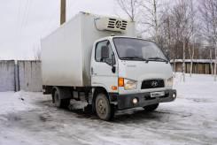 Hyundai HD65. Продается ХД-65, 2008 г. в., рефрижератор, 3 000кг., 4x2