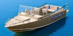 Купить лодку (катер) Wyatboat-460 TPro
