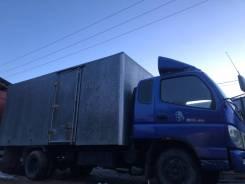 Foton. Продам грузовик BJ5069Vbcea-C1, 4x2