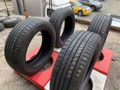 Dunlop SP Sport Maxx 050. летние, 2017 год, б/у, износ до 5%