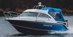 Купить лодку (катер) Grizzly 580 HT