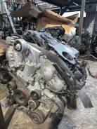 Контрактный двигатель на Nissan Ниссан hmk