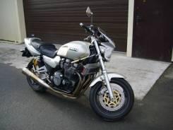 Yamaha XJR 1200. 1 200куб. см., исправен, птс, с пробегом