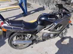 Kawasaki ZZR 400. 400куб. см., исправен, птс, с пробегом