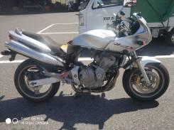 Мотоцикл Honda CB 600 Hornet PC34-1500003 2000