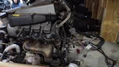 Контрактный двигатель на Mercedes Мерседес btsk