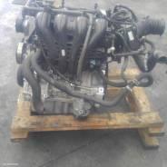 Контрактный двигатель на Mazda Мазда alm