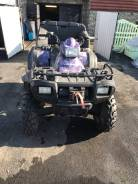 Polaris Sportsman 500, 2003