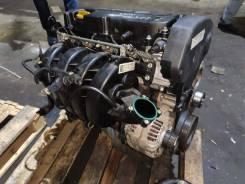 Контрактный Двигатель на Chevrolet Шевроле alm