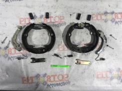 Колодки ручника комплект Toyota Vista [4654032020]