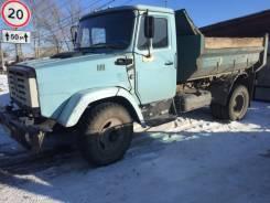 ЗИЛ 45085, 1994