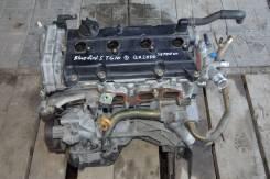 Двигатель Nissan Bluebird Sylphy TG10 QR20DD