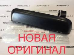 Ручка двери внешняя задняя левая Toyota Corsa Tercel EL5# Original