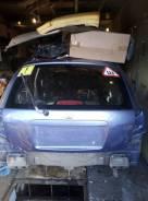 Крышка багажника киа Рио 2000-2005 универсал