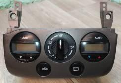 Блок управления климат-контролем Nissan Primera P11 M/T