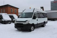 Iveco Daily. Школьный городской автобус 50C15, В кредит, лизинг