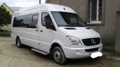 Mercedes-Benz Sprinter. Продается 2/2 MT. 2012, 20 мест