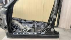 Порог кузовной. Subaru Forester, SG5