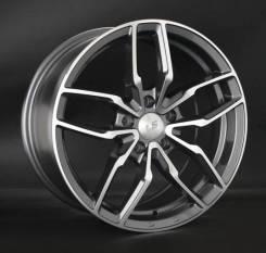 Диск колёсный LS wheels LS 790 7,5 x 17 5*114,3 40 67.1 GMF