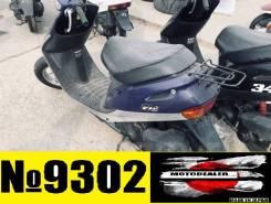 Honda Dio AF27 2 модель