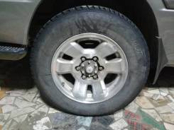 "Колеса r16. x16"" 6x139.70 ЦО 65,0мм."