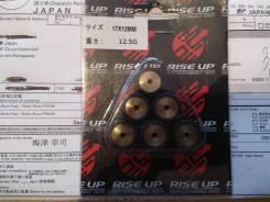 Ролики вариатора NBS Japan RISE UP(17на12)на 12.5гр скутер Address 100
