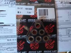 Ролики вариатора(15 на12)7гр) NBS Japan RISE UP скутер Yamaha JOG