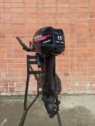 Лодочный мотор Hangkai 15