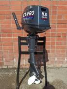 Лодочный мотор Sea Pro 9.8