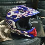 Кроссовый шлем Shoei vfx-dt размер XL(61-62см)