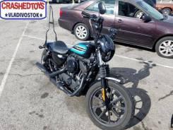 Harley-Davidson Sportster 1200 Nightster XL1200N 31430, 2018