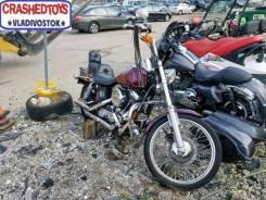 Harley-Davidson Dyna Wide Glide FXDWG 20902, 1998