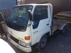 Toyota Dyna. Продам , 4 100куб. см., 2 000кг., 4x2