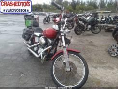Harley-Davidson Dyna Wide Glide FXDWG 26336, 1999
