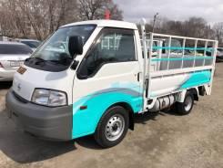 Nissan Vanette. (Бензин+Газ), 1 800куб. см., 1 250кг., 4x2