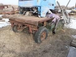 Тракторный. Продается тракторный прицеп