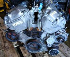 Двигатель Mazda CY , Duratec 35 CX-9 , Edge , Flex , Taurus , Explor