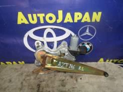 Стеклоподъемник передний левый Toyota Caldina AZT246 б/у 85720-58010