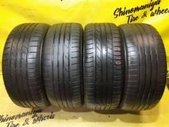 Dunlop Sport Maxx RT, 245/50R18