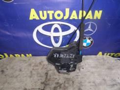 Замок двери задний правый Toyota Caldina ST246 б/у 69050-13090