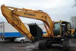 Hyundai R220LC-9S. , 1,10куб. м.