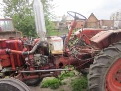 Трактор Т-25 на разбор