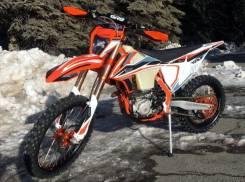 Мотоцикл GR8 F450L (4T 194MQ EFI) Enduro PRO, 2020