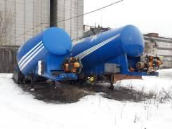 Viking. Полуприцеп цистерна Vurmak. , 40 000кг.