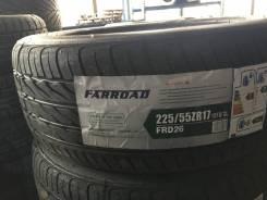 Farroad FRD26, 225/55 R17