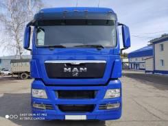 MAN TGX 18.440, 2012